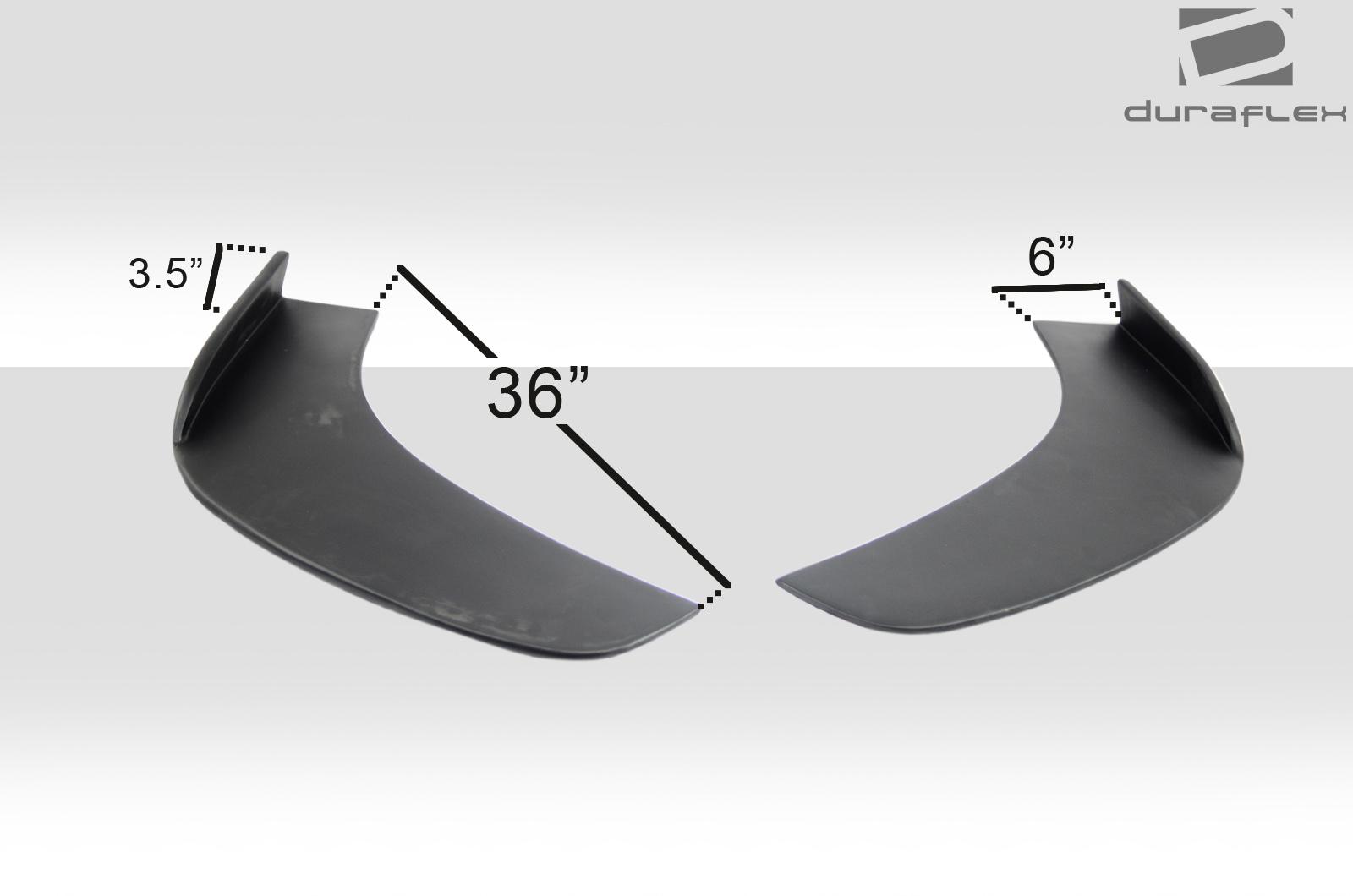 Wind Splitters
