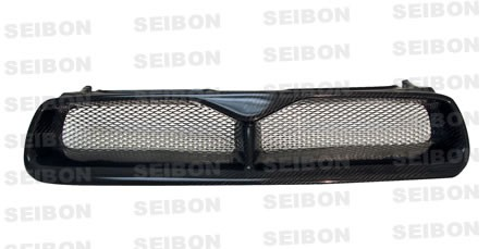 Front Grilles