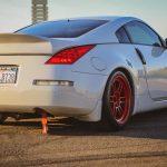 Nissan 350Z Duckbill Spoiler Now Available