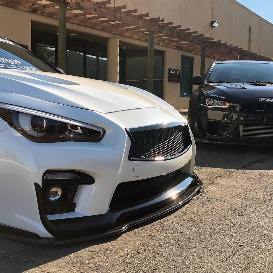 Automotive Lighting Upgrades