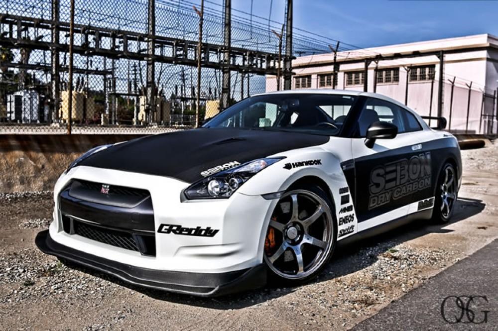 GTR Seibon