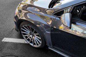 2015-2019 Volkswagen Golf 7 Seibon Carbon Collection