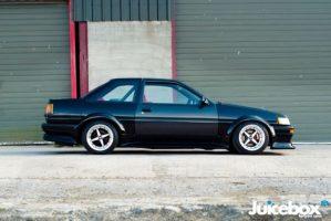1984-1987 Toyota Corolla AE86 Seibon Carbon Collection