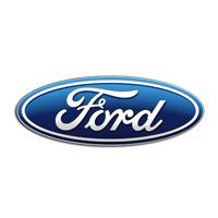 Ford Carbon Fiber Hood