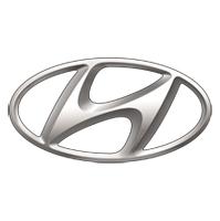 Hyundai Carbon Fiber Hood