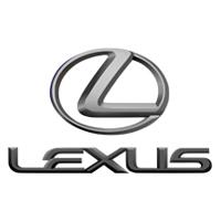 Lexus Carbon Fiber Hood