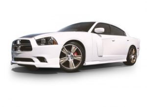 2011-2014 Dodge Charger Body Kits