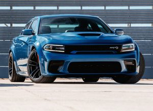2015-2020 Dodge Charger Body Kits