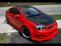 ... 2005 2010 Scion TC