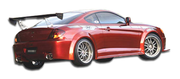 2003 2008 hyundai tiburon body kit catalog duraflex body kits 2003 2008 hyundai tiburon body kit