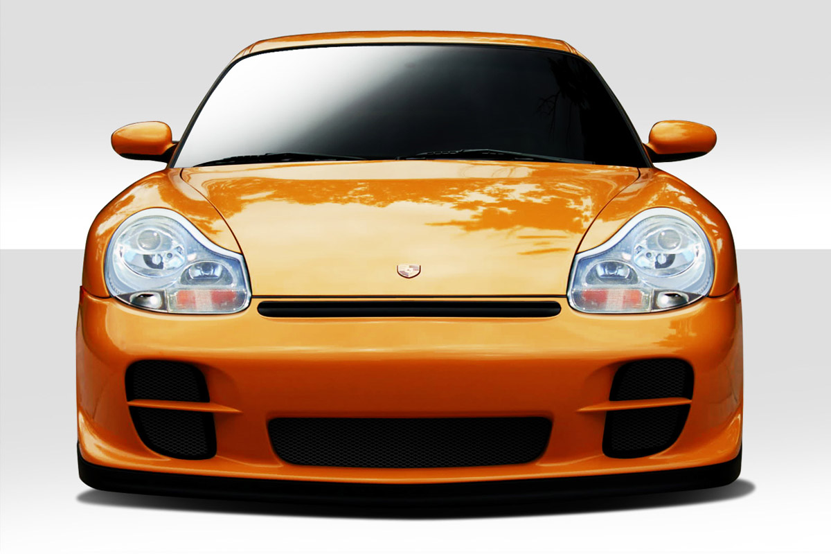 1999 2004 Porsche 996 Body Kit And Hoods Duraflex Body Kits