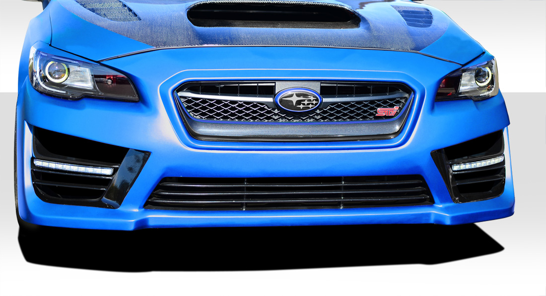 2015-2019 Subaru WRX Body Kit Catalog | Duraflex Body Kits