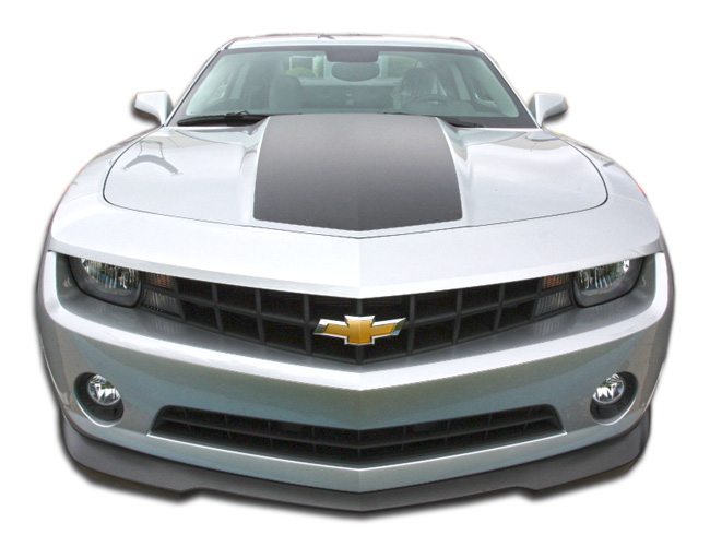 Chevrolet Camaro Upgrades