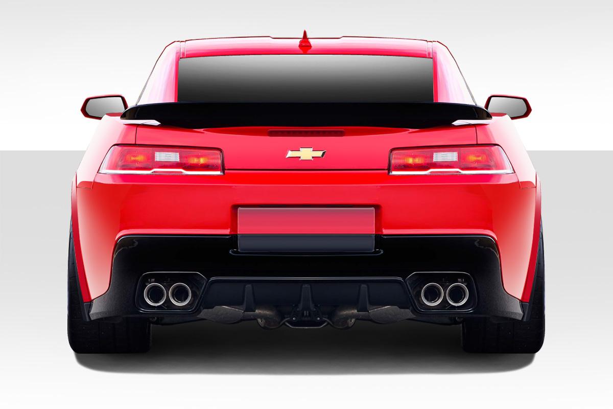 2014-2015 Chevrolet Camaro Body Kits, Upgrades and Accessories