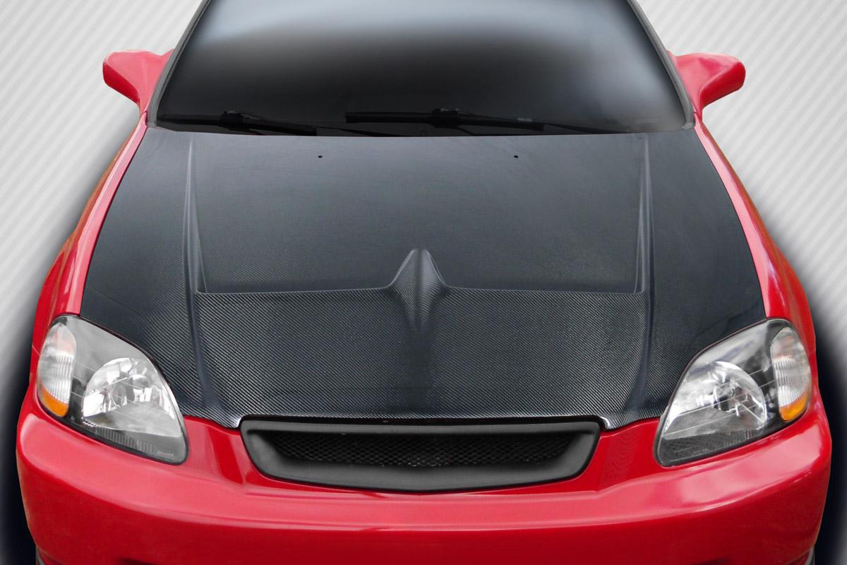Honda Civic 2000 4 Door