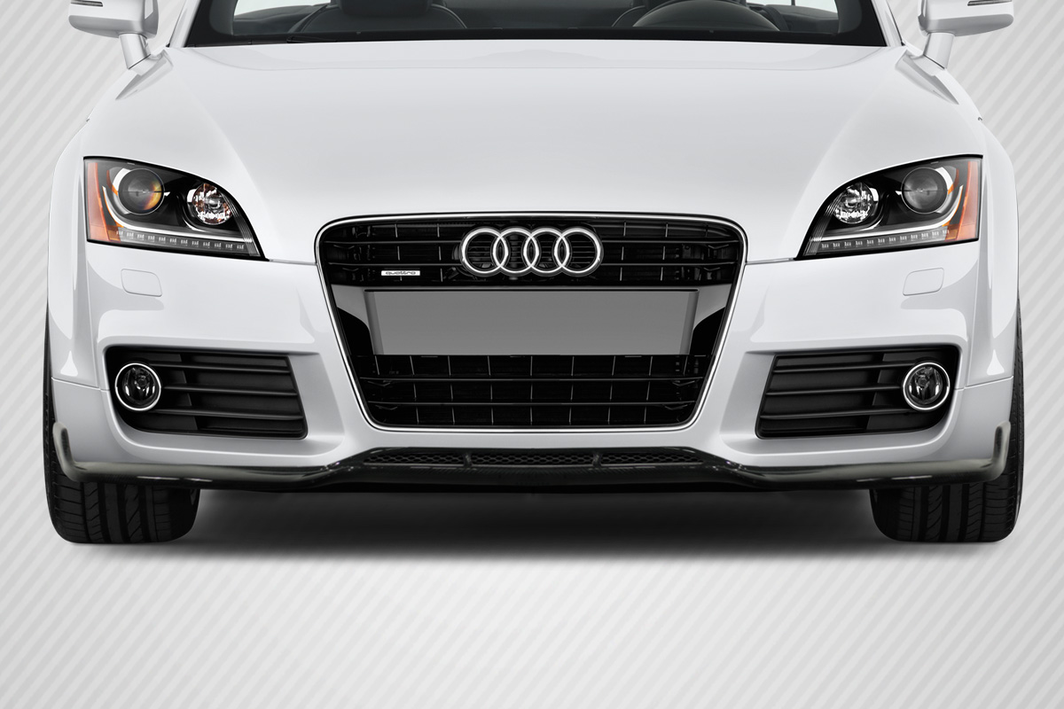 For 2012-2015 Audi A7 S7 S Line Carbon Creations JPM Front Lip 113378