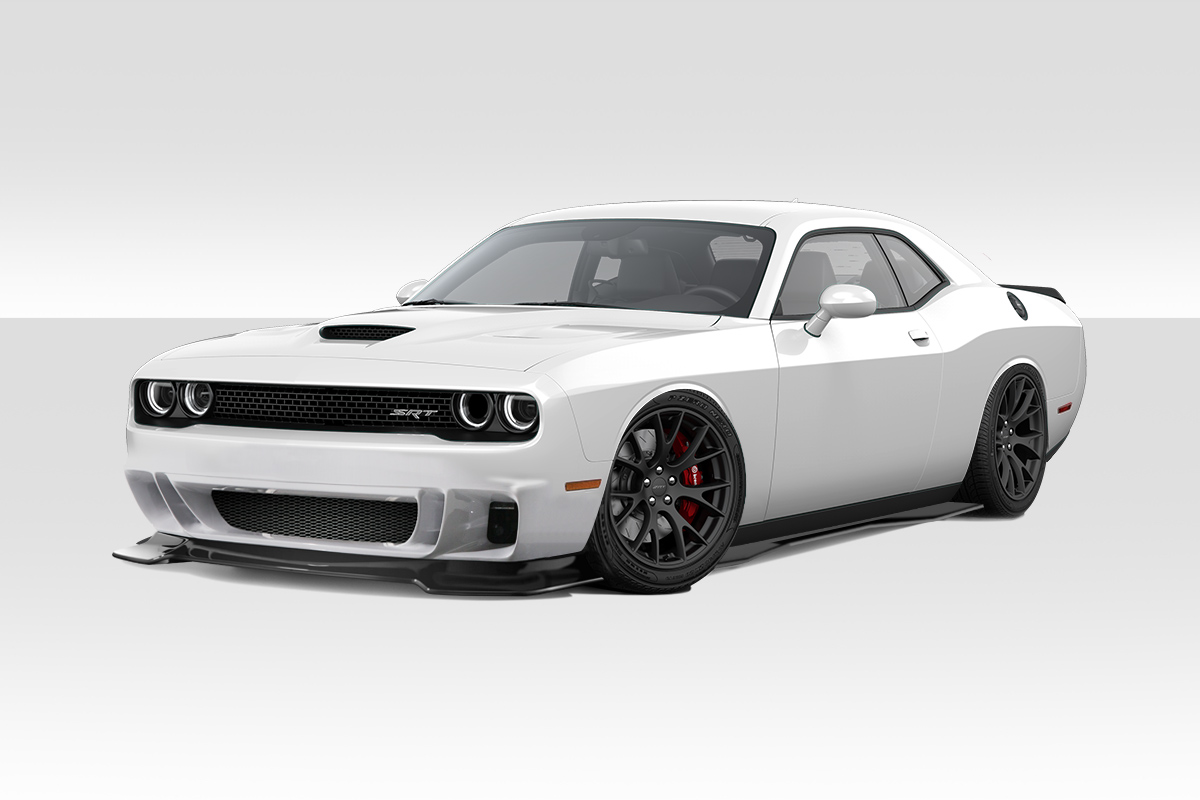 2008 2018 Dodge Challenger Body Kit And Styling Duraflex Body Kits