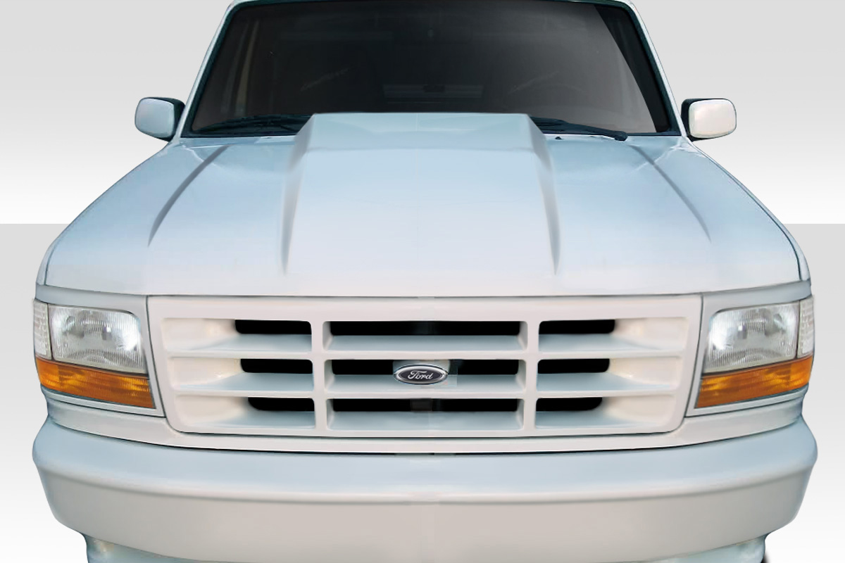 Ford Body Kits and Exterior Styling Accessories Best Sellers |