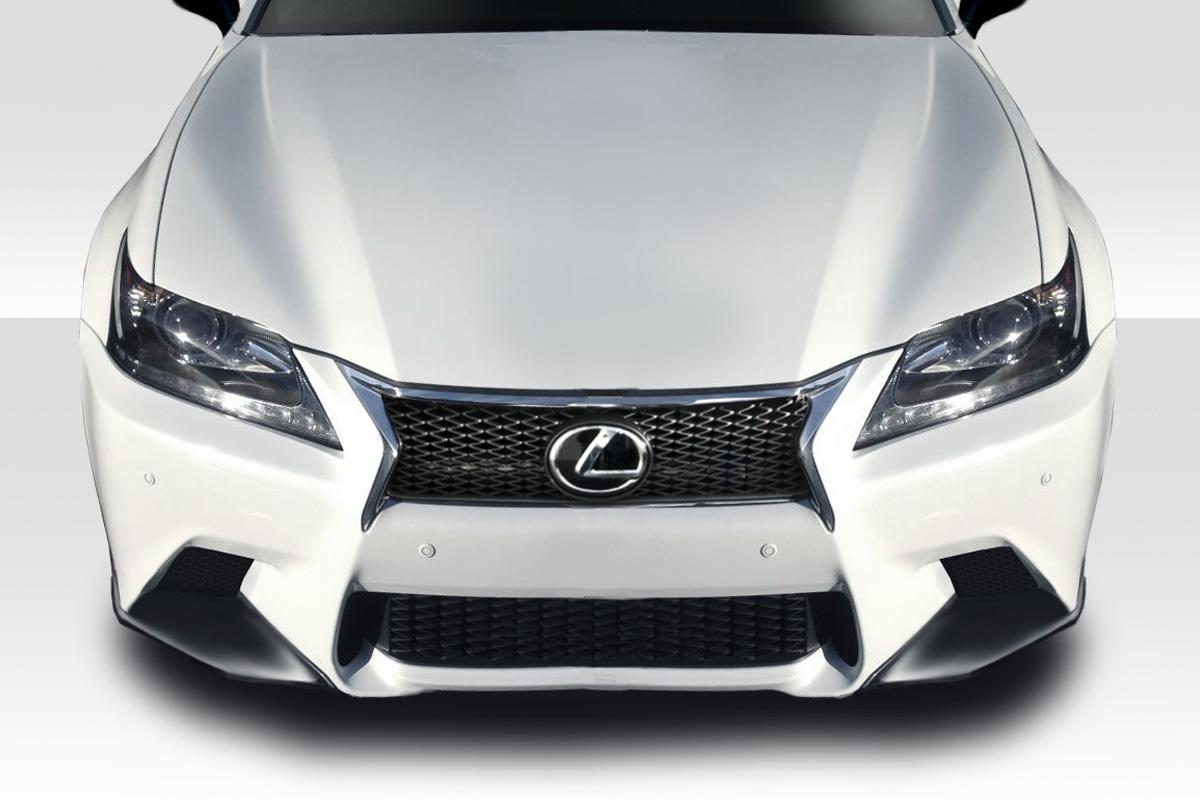 2013 2015 Lexus Gs Body Kits Duraflex Body Kits