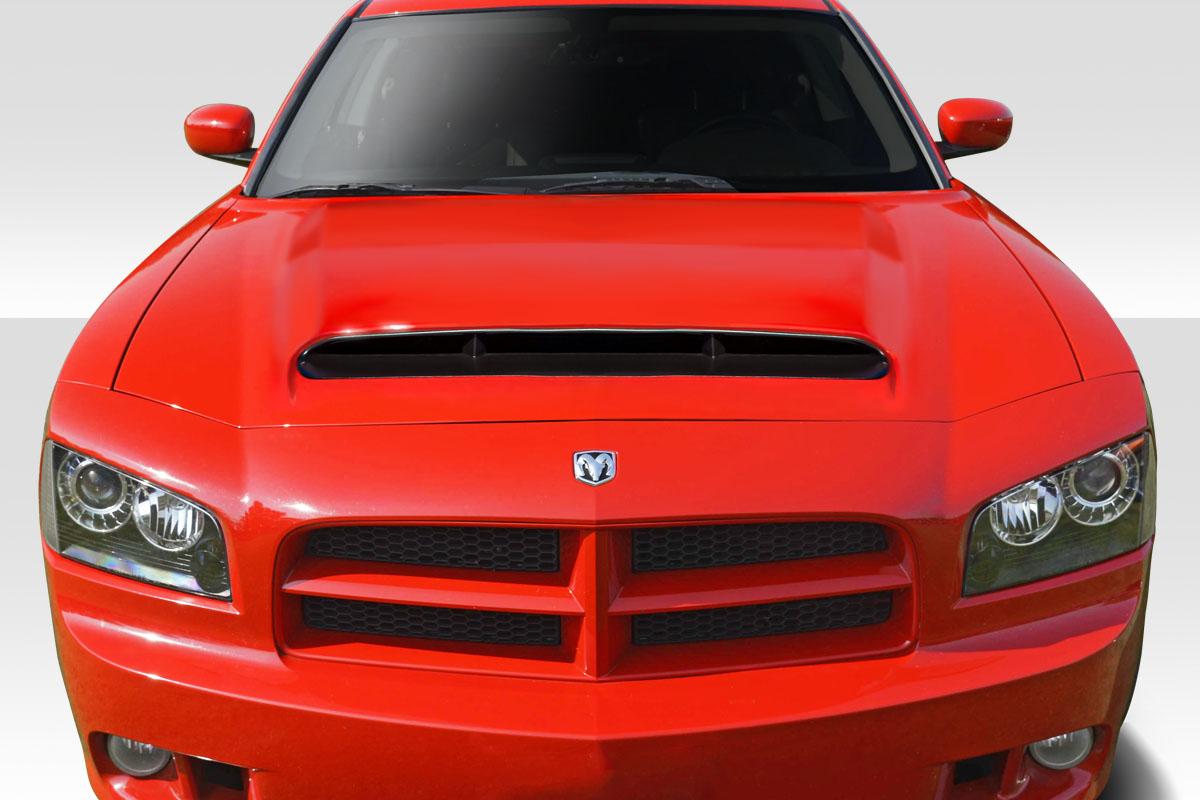 2006 2010 Dodge Charger Body Kits Duraflex Body Kits