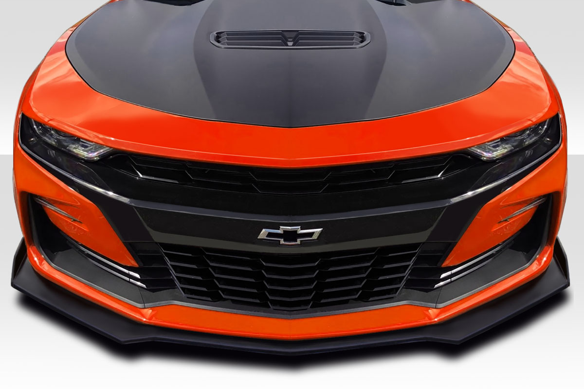 2019-2020 Chevrolet Camaro Body Kits, Upgrades and Accessories