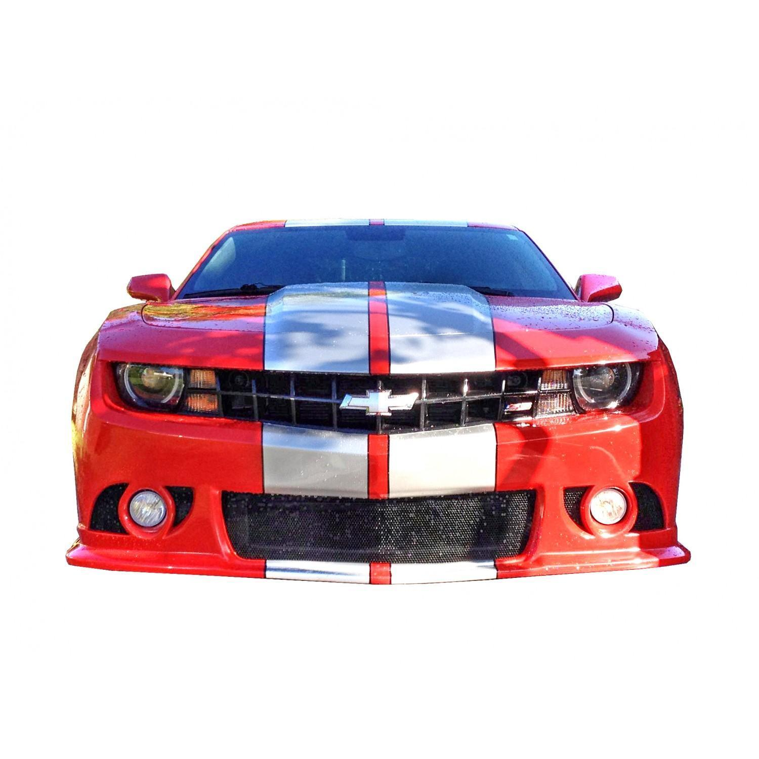 Camaro Front Bumpers – Aftermarket Style Body Kits