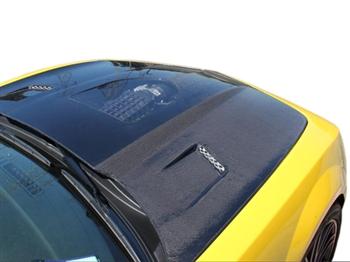 Camaro Body Kits and Aerodynamics
