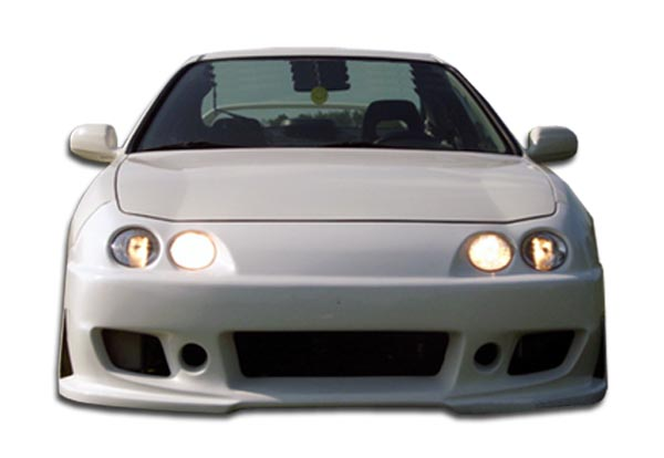 Duraflex JDM Conversion OEM Front Bumper Cover for 1994-2001 JDM Integra