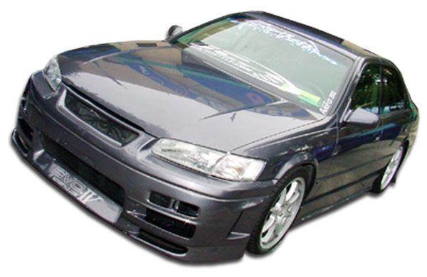 1997 2001 Toyota Camry Duraflex Evo 4 Body Kit 4 Piece