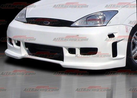 2000 2004 Ford Focus Zx3 Revolution Style Body Kit