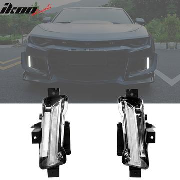 Camaro Suspension Upgrades