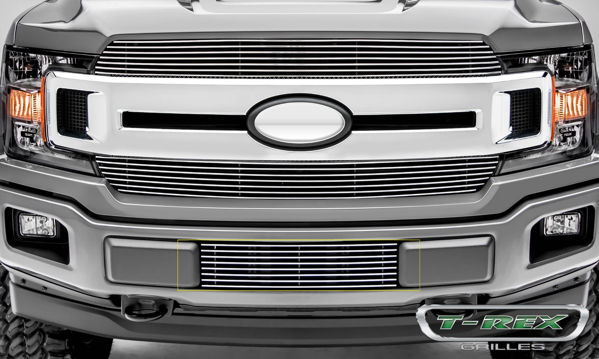 F150 TREX Grille and Accessories Catalog - Ford F150 - F150 Shop